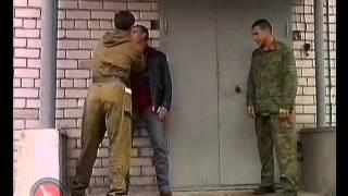 Рукопашный бой в сложных условиях Часть 3