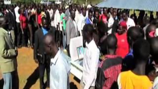Kufa Kupona : Mpiga mbizi shupavu wa Baringo aangamia katika fani yake
