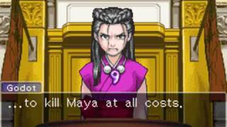 Phoenix Wright: Trials and Tribulations - Bridge to the Turnabout ~ Part 4-2: Trial (3/5)