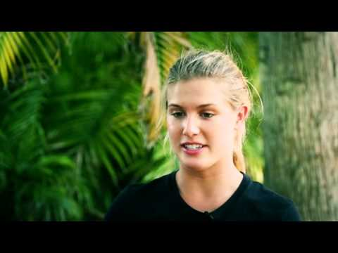 Getting To Know Canadian WTA Rising Star Eugenie Bouchard