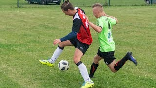 B klasa: GKS Andrzejewo - FC 2012 Różan