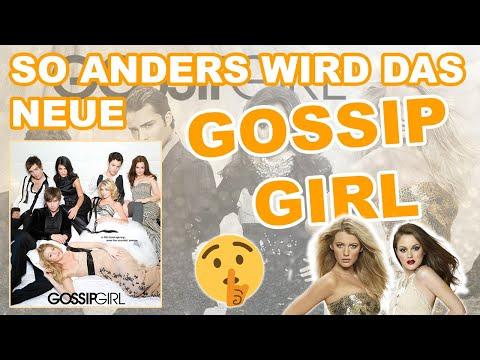 So anders wird das neue Gossip Girl Reboot / Infos zum Cast und Inhalt