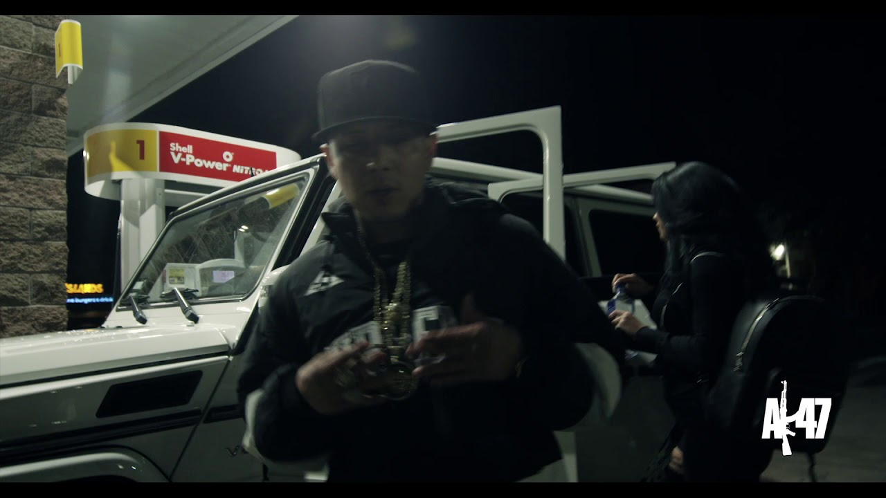 King Lil G - 'Free$tyle' (Music Video) | BREAL TV