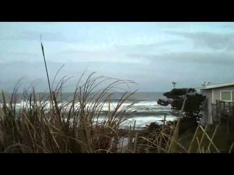 Tsunami to hit Lincoln City Oregon Coast
