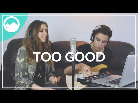 Drake Ft. Rihanna - Too Good [Cover Ft. Esmée Denters]
