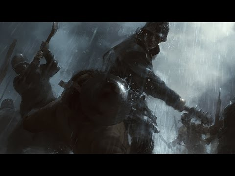 Battlefield 1 OST - Zajdi Zajdi (Dawn of a New Time)  [Extended] (Main menu theme song)