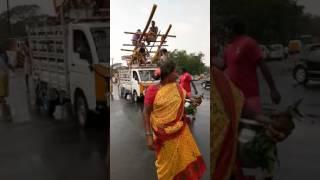 Mannur thillaipathirakaliammam mayanakollai 2017