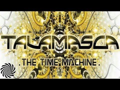 Talamasca ft Raja Ram - Raj Against The Machine
