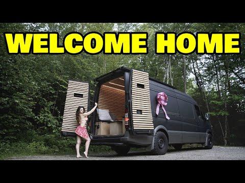 home made clip