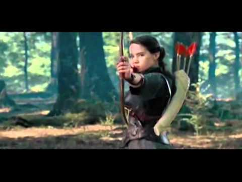 The Chronicles Of Narnia: Prince Caspian - Today Was A Fairytale (Caspian/Susan)