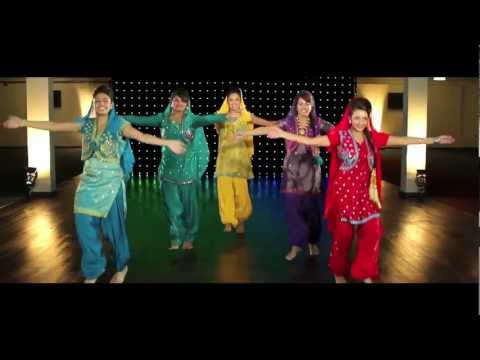 [E3UK Records & Kudos Music] Dj Harpz Feat Sukhwinder Panchi - Nakra Panjaban Dha - OUT NOW - VIDEO