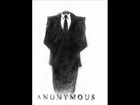 Anonymous Theme Song