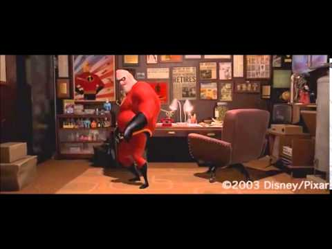 Download Mr  Incredible Speed Up and Slow Down 1