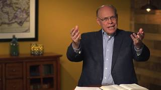 Isaiah, A Video Study, taught by John N. Oswalt, Session 1: Introduction