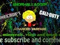 unormalkiller's Live PS4 Broadcast