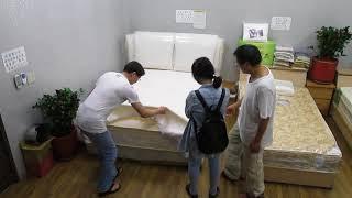 床窩窩-西大店 #新竹床墊 #新竹枕頭 #新竹寢具
