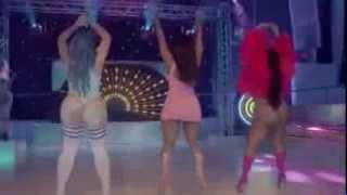 Major Lazer   Bubble Butt feat  Bruno Mars, 2 Chainz, Tyga & Mystic)   Directed by Eric Wareheim   Y