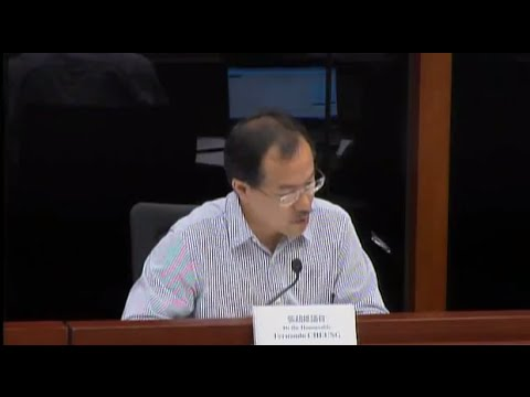 Joint Subcommittee on Long term Care Policy (Pt 2) (2013/05/28)