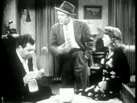 Killer Dill (1947) [  Comedy, Crime ]  - Cinematheque - Classic Movies Channel