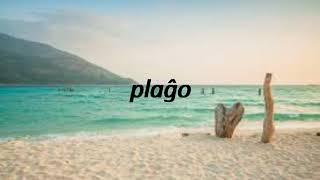 How to say beach in Esperanto