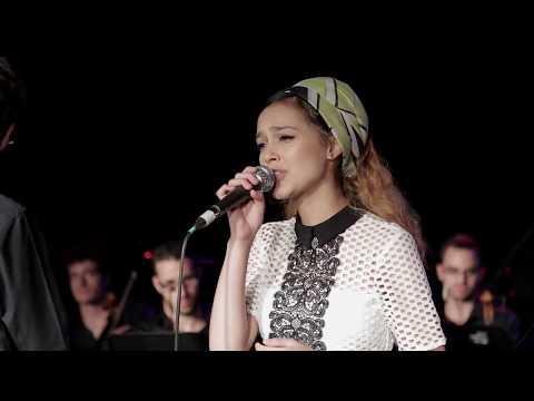 Israeli Hebrew song 'Wreath of thorns'   Ofir Ben Shitrit   israel singers jewish songs