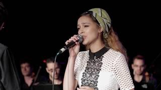 Israeli Hebrew song 'Wreath of thorns' | Ofir Ben Shitrit | israel singers jewish songs