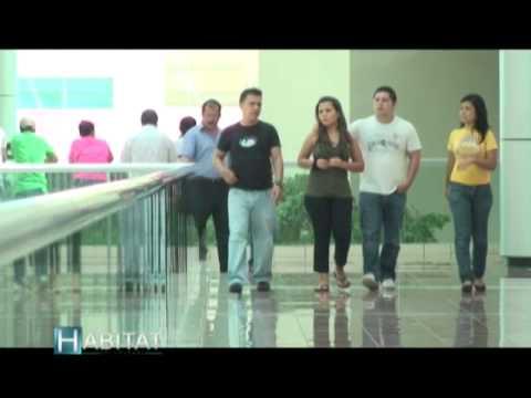 Urbanismo - Centros Comerciales en El Salvador