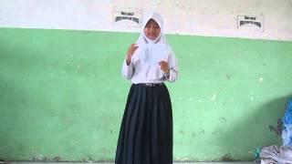 Puisi Pahlawan Tak Dikenal - SMP Islam SULA 4 Semarang
