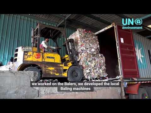 Gujarat: Plastic-Free Revolution