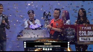Summoners War World Arena Championship All Of Tomato's Fights
