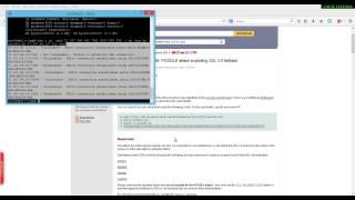 Corriger Failles De Poodle - Ubuntu+plesk