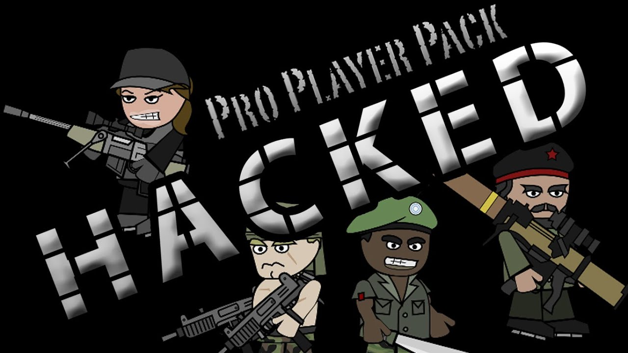 Image result for Mini Militia Pro Pack