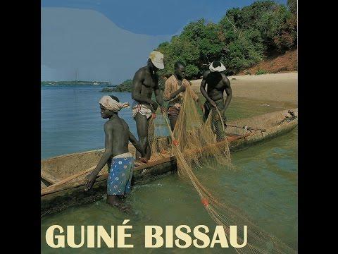 Guiné Bissau - um país de sonho.
