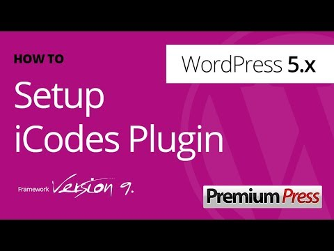 Icodes Coupon Feed Integration With WordPress