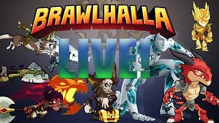 How to get community colors in brawlhalla guide tutorial how to activate