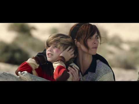 El faro de las orcas - Trailer (HD)