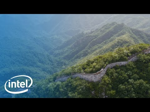 Preserving A Legacy: A Drone and Al Expedition | Intel