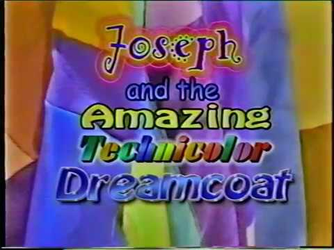 Melvindale High School Drama Club - Joseph and the Amazing Technicolor Dreamcoat