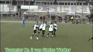 C1 - Borussia Hohenlind / Traumtor Nr. 2 von Stefan Werker