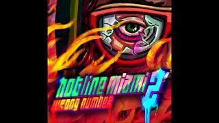 Hotline Miami 2: Wrong Number Soundtrack - 39 Le Perv