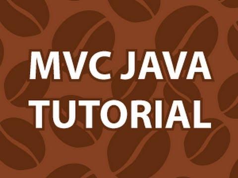 mvc-java-tutorial