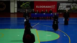 Kendo - Japan ambassador's cup - Nov. 3, 2019 | Кендо - кубок посла Японії - 3 листопада 2019 (3)
