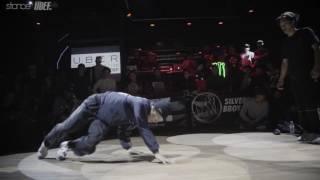Last Samurai vs Wizards [finał] // Temple Rock 3