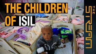 Gambar cover How can the children of ISIL be helped? | The Stream