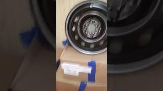 MAGNETTO - штампованные диски!!!?
