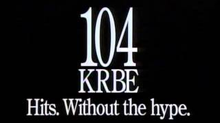 104 KRBE Houston - Channel 69 Interview (1994)