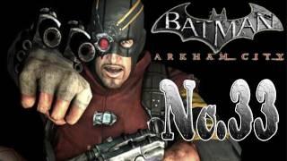 Batman arkham city - Deadshot side mission