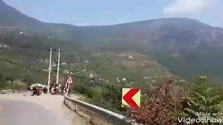 شمال ايران منطقة جواهردة في محافظة رامسر . . سياحة