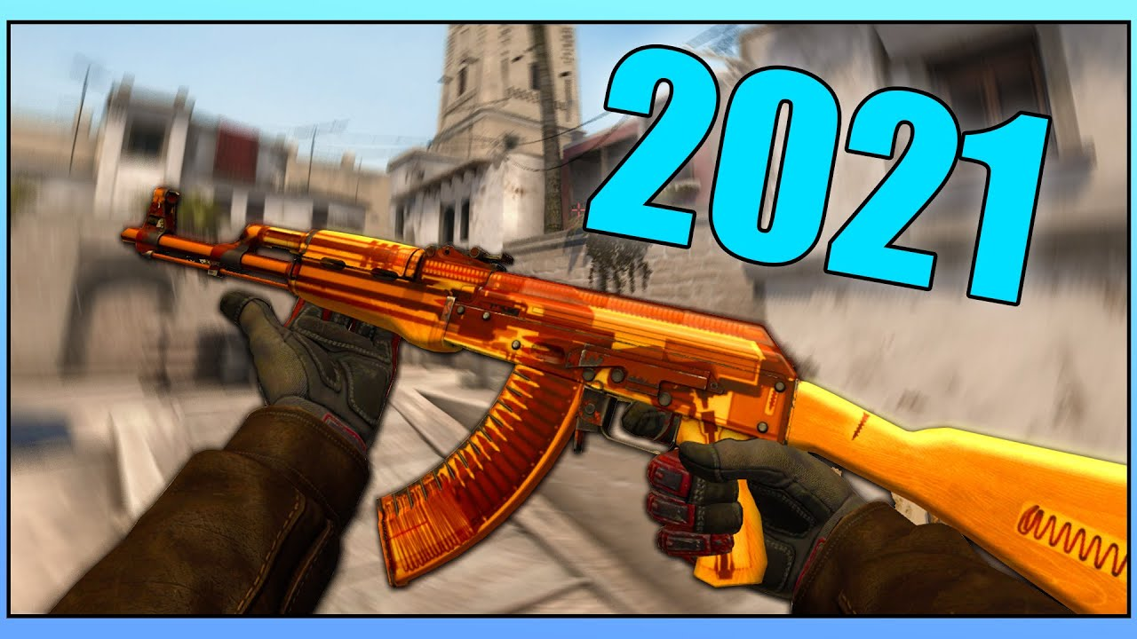 The ULTIMATE CS:GO 2021 Config, Crosshair And Settings Guide!