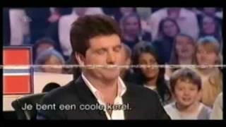 Nirvana Lithium World Idol Simon Cowell Hates it